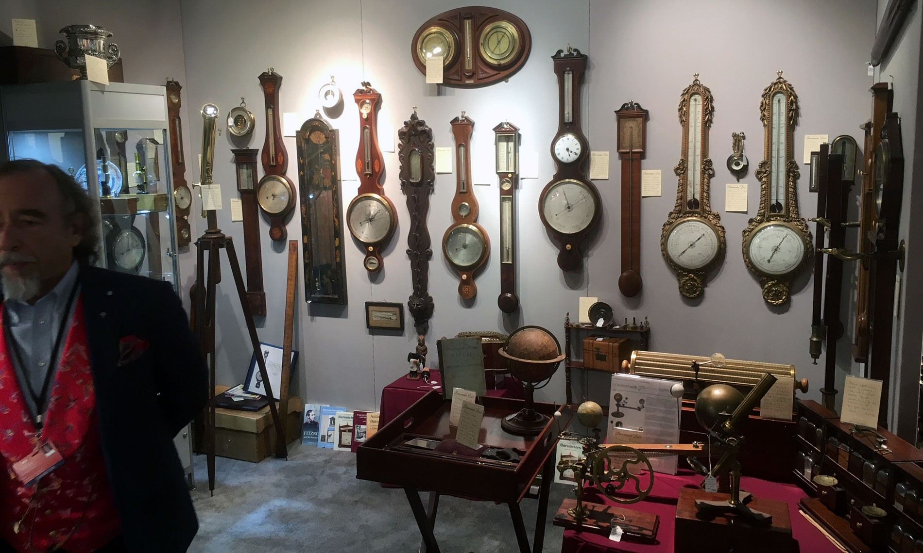 Barometer Fair: Barometer Shop in Sarasota, FL